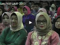 Yudisium FKIP UMP April 2017