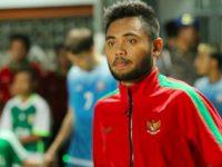 Batalnya Saddil Ramdani di Piala AFF 2018