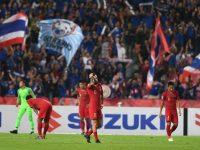 Timnas Indonesia Dipastikan Tersingkir Dari Ajang Piala AFF 2018