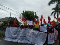 Seruan Aksi Mahasiswa Tuntut Ketidakadilan