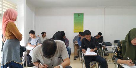 Tindak Lanjut Kecurangan Peserta Tes TOEFL