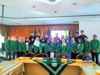 26 Mahasiswa Ikut Program Ke Luar Negeri