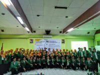 PJTD ke XXV LPM Fitrah UMP
