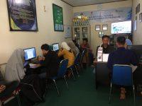 Galeri Investasi Hadir di FEB UMP