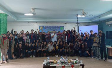 Membentuk Kader yang Berkompeten di Kegiatan PLDH dan PLH