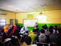 Sosialisasi PKM sebagai Wujud Prestasi Mahasiswa