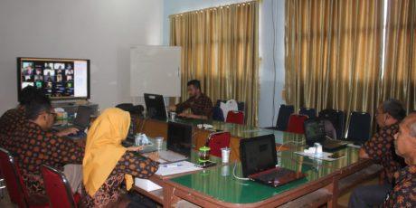Pelaksanaan PK2MB Tingkat Fakultas
