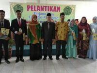 Alumni Terbaik FP UMP Berikan Kata Motivasi di Yudisium ke-66