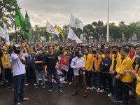 Gubernur SUMSEL Siap Fasilitaskan Mahasiswa Aksi ke Jakarta