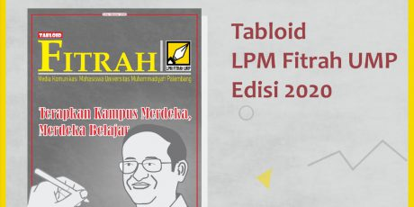 Tabloid Fitrah LPM Fitrah UMP Edisi Desember 2020